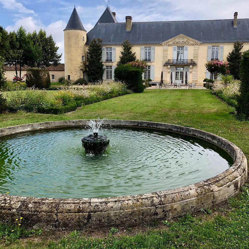 Château de Suduiraut Sauterne