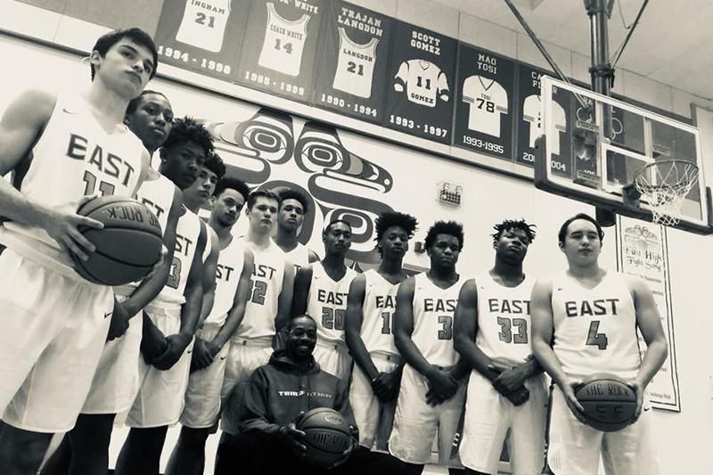 East Anchorage High School