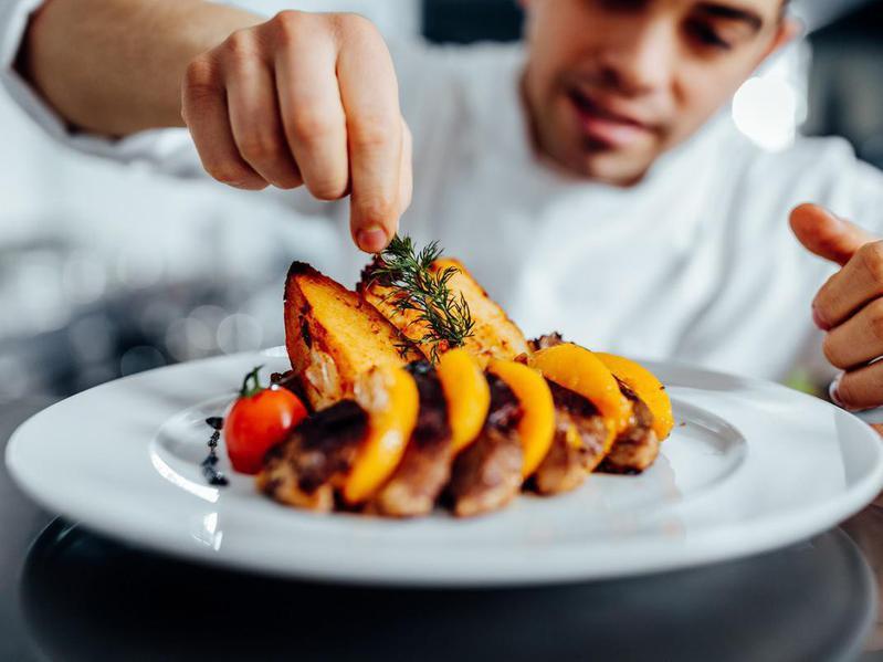Best U.S. Cities for Chefs