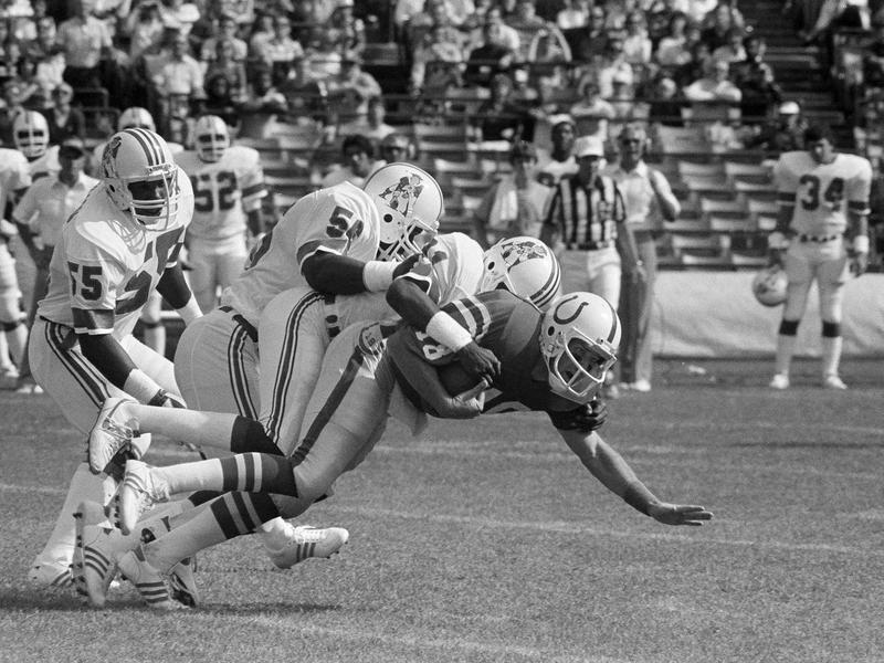 Mike Pagel, Andre Tippett, Clayton Weishuhn