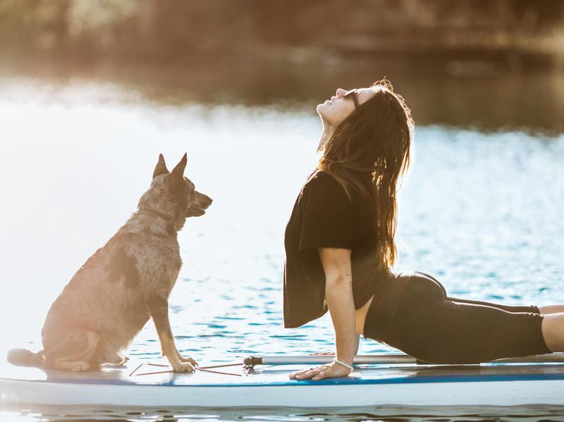 doga benefits