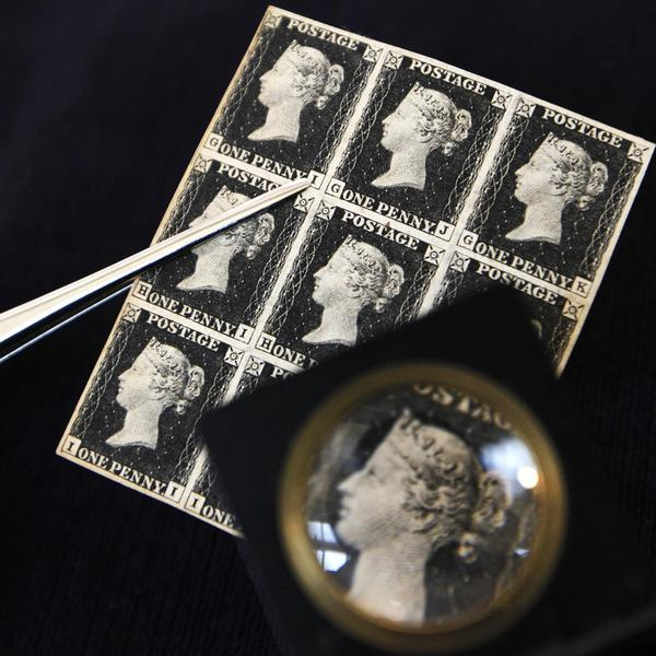 Most Valuable Stamps in the World