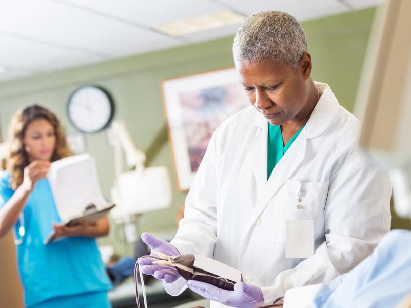 Many medical related fields such as nurse