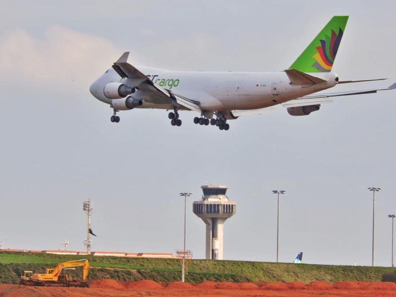 Viracopos International Airport