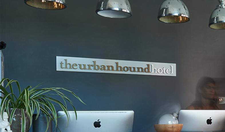 The Urban Hound
