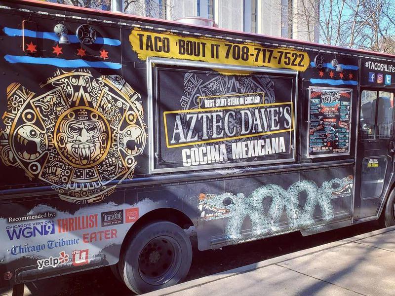 Aztec Dave's