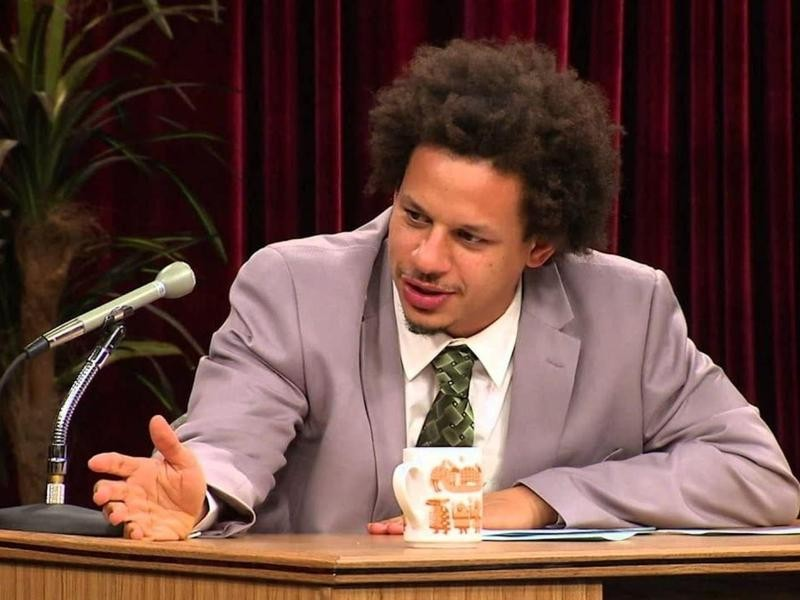 Eric Andre Show
