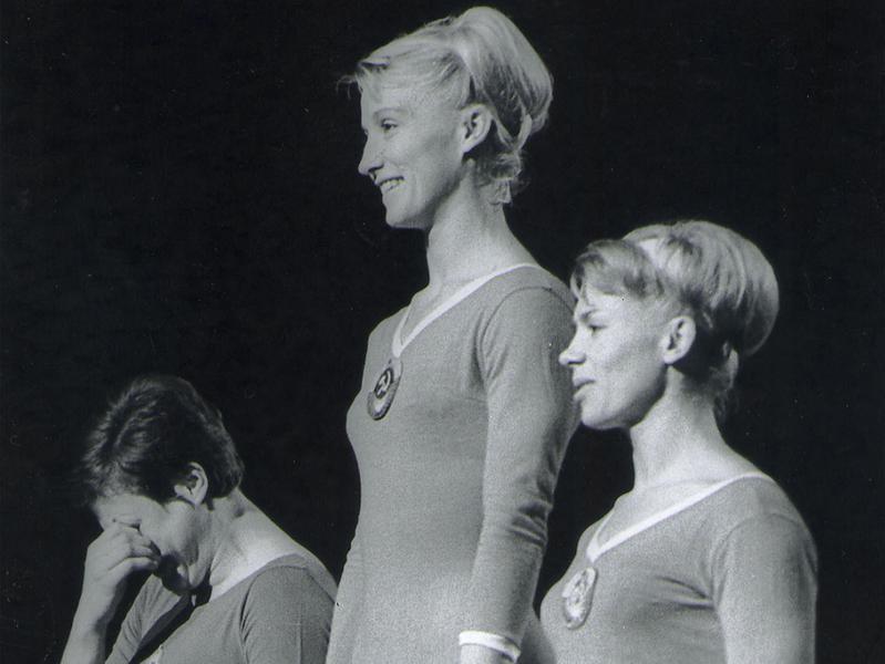 Polina Astakhova