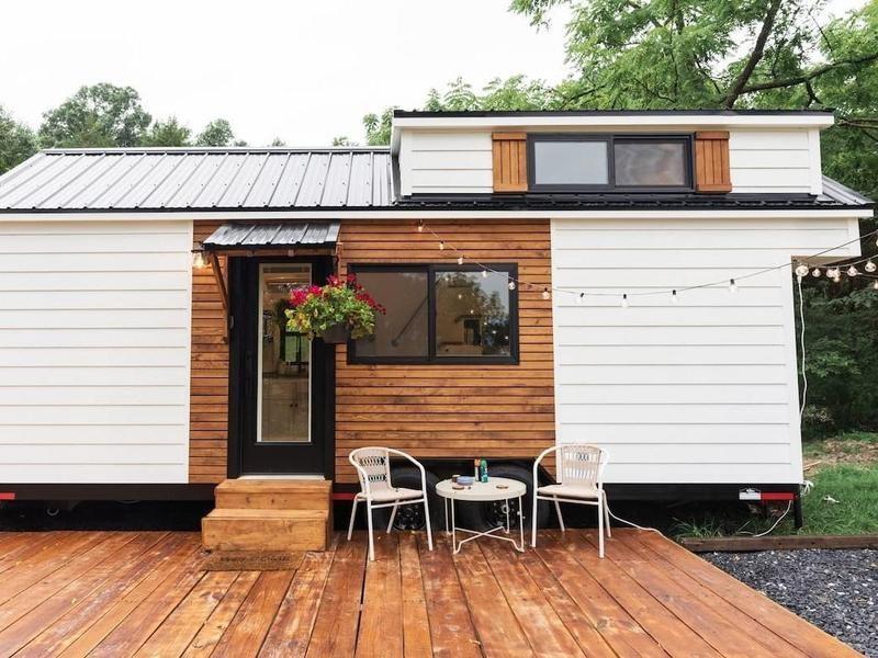 perch airbnb