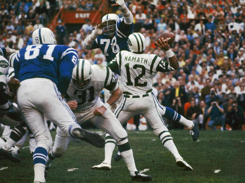 1969 New York Jets