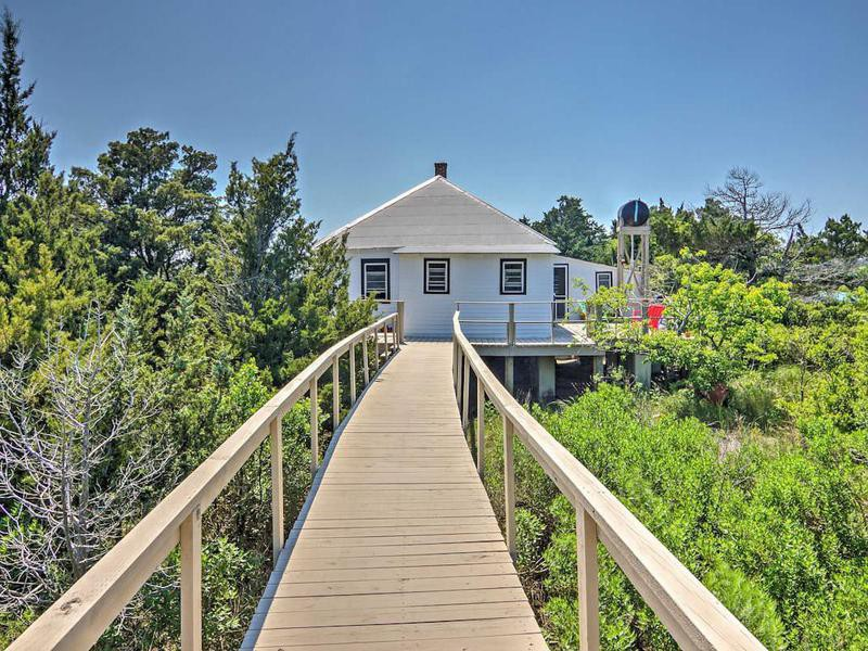 Cape Charles Cottage