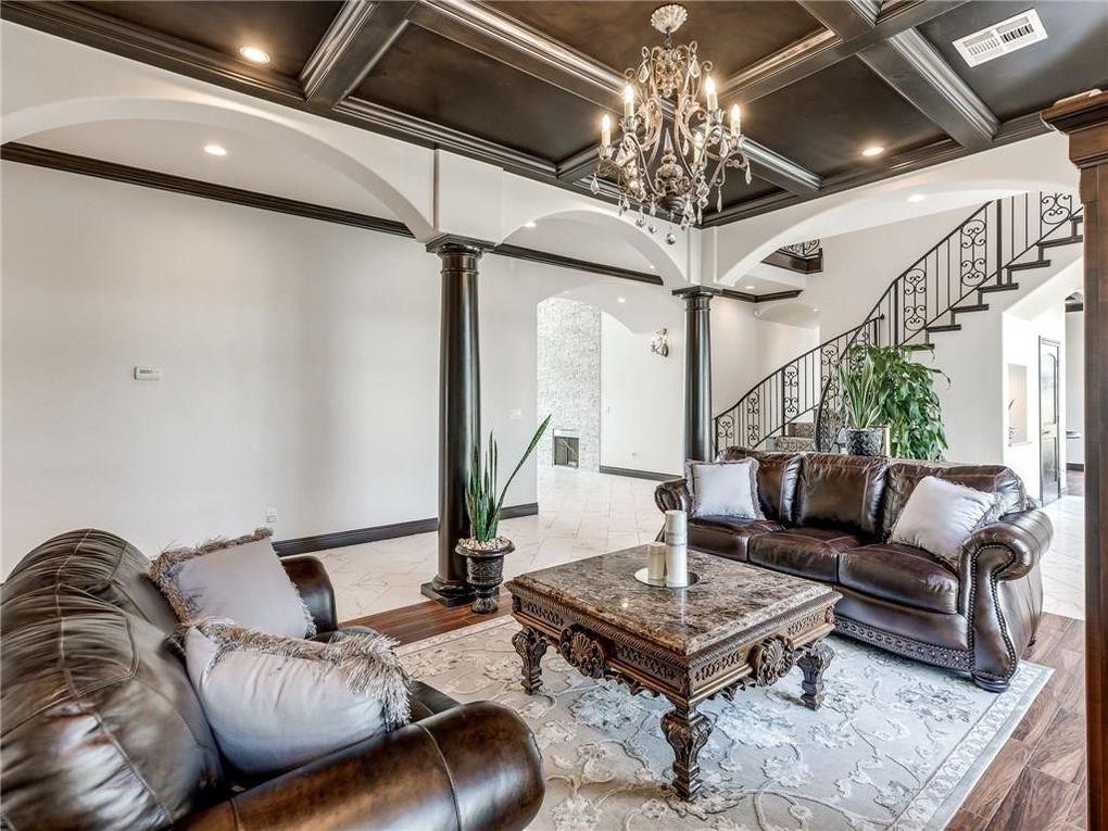 Mansion in Oklahoma City