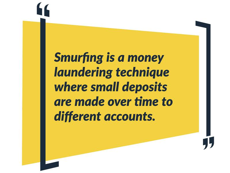 The Smurfing Technique, Simply Defined