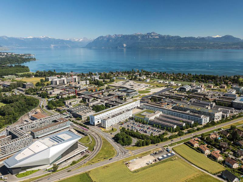 École Polytechnique Federale of Lausanne