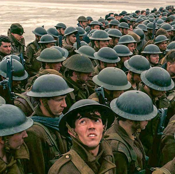 Highest-Grossing War Movies of All Time