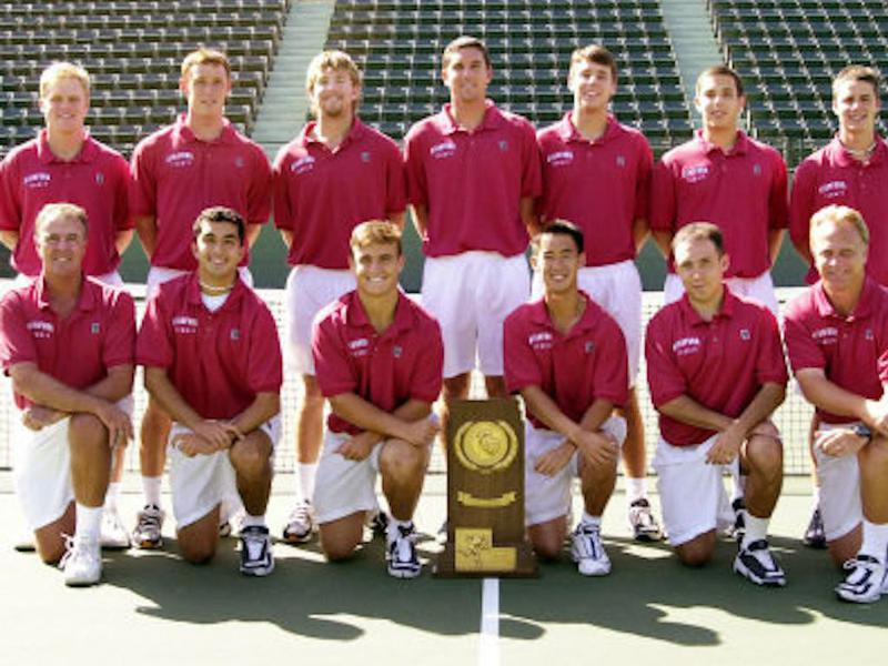 2000 Stanford team