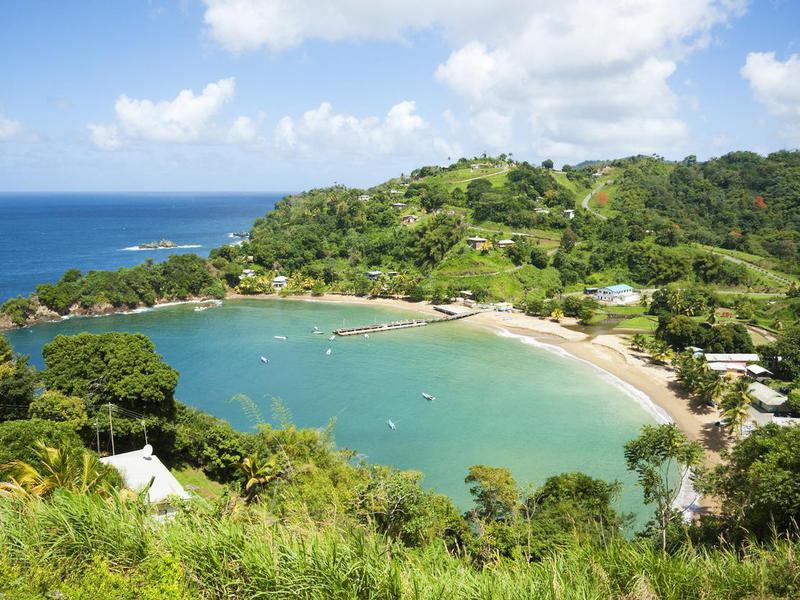 Caribbean Bay, Tobago