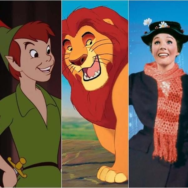 The 30 Greatest Disney Films Ever Made