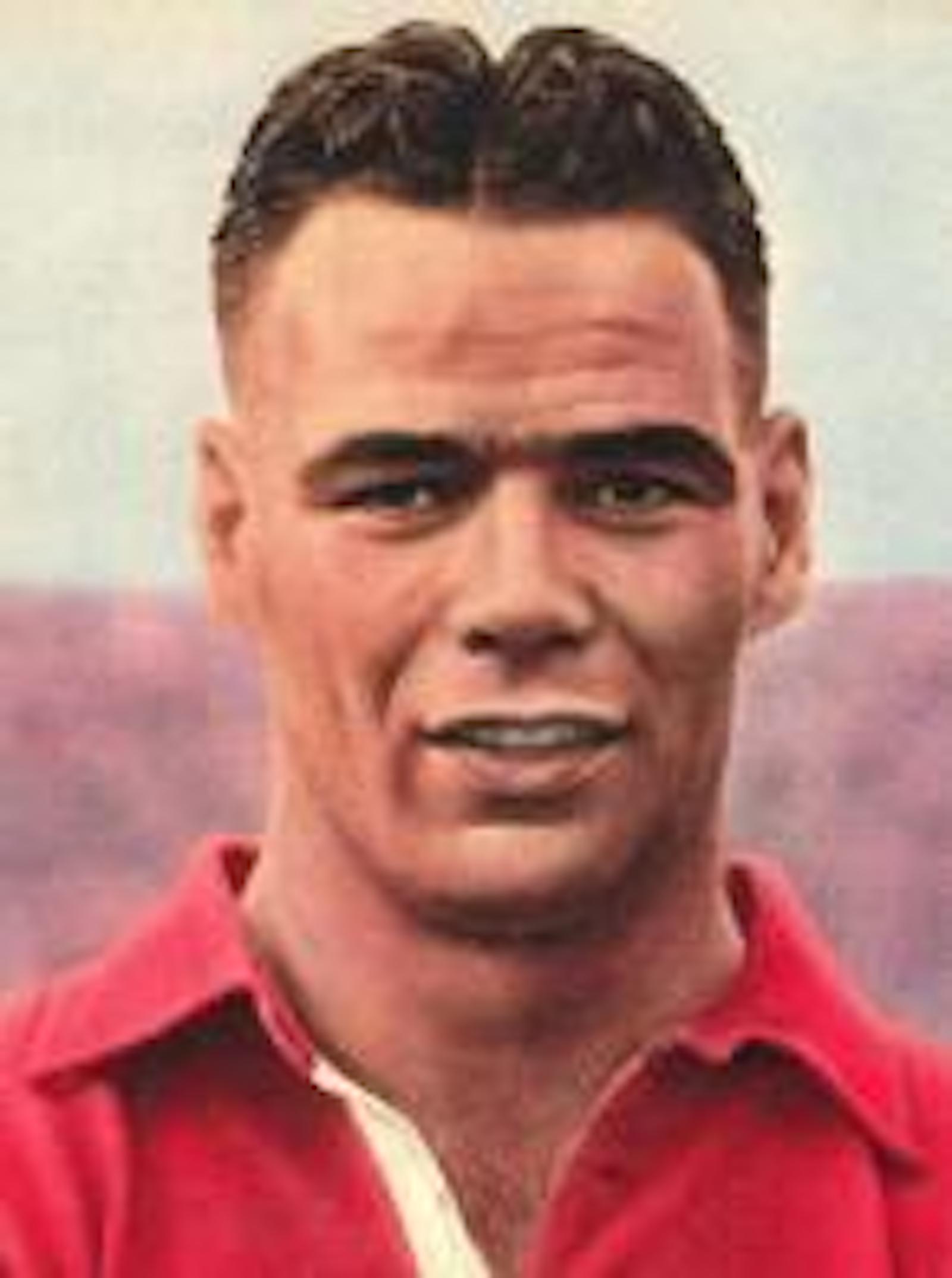 Billy Liddell