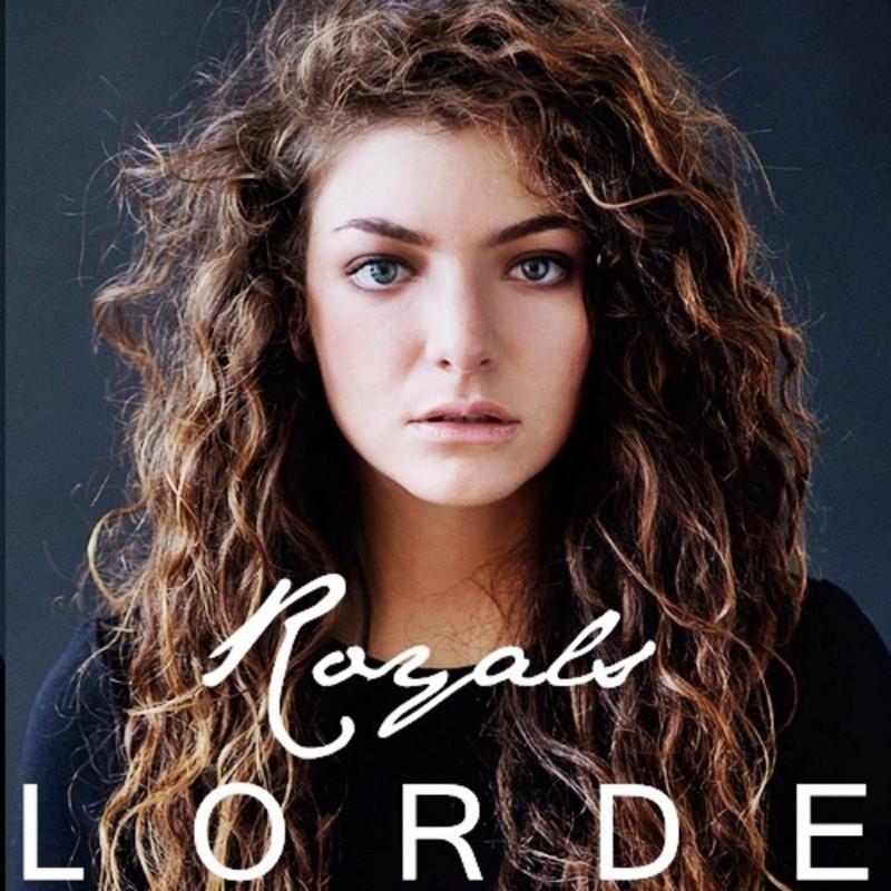 """""""Royals"""""""