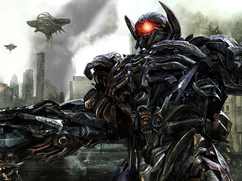 Transformers: The Dark Moon