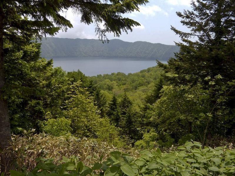Hokkaido Nature Trail