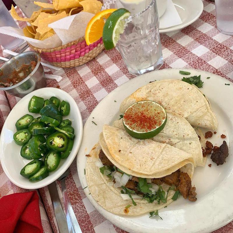 Nuevo Ladero Cantina in Atlanta