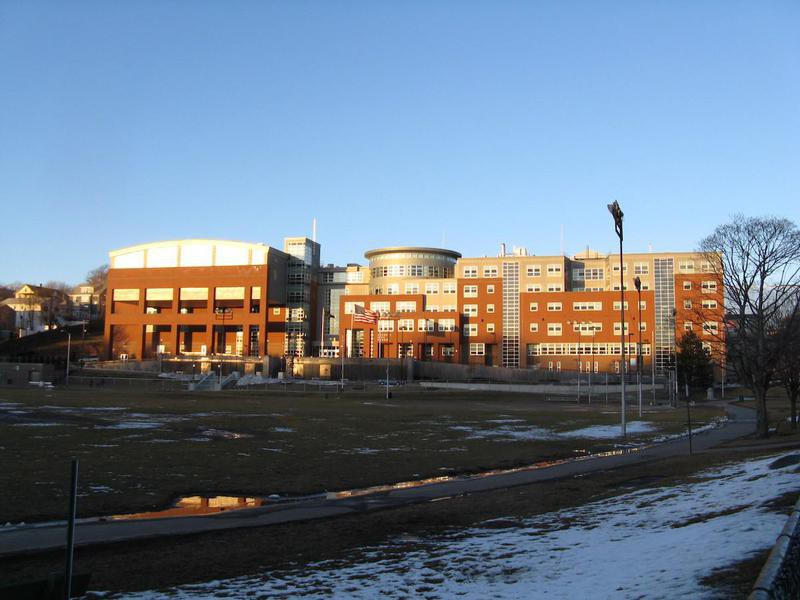 Everett High School