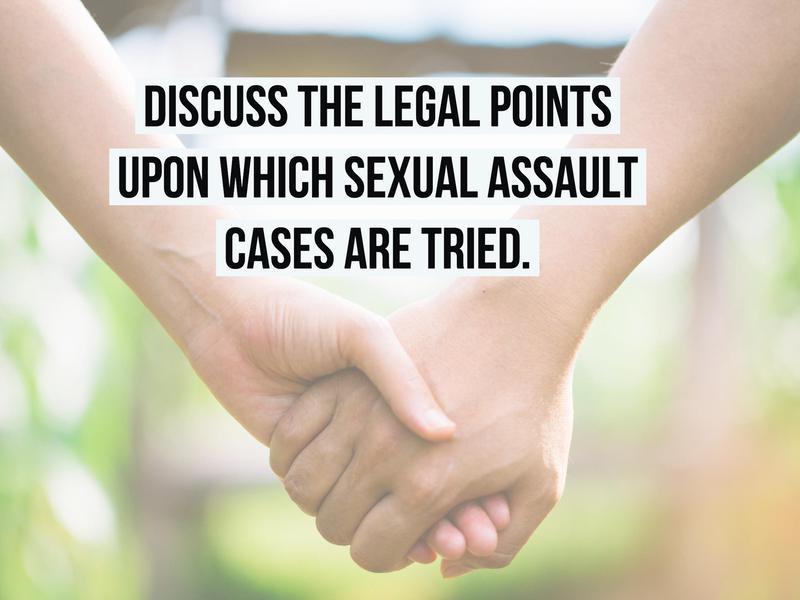 Consent Law