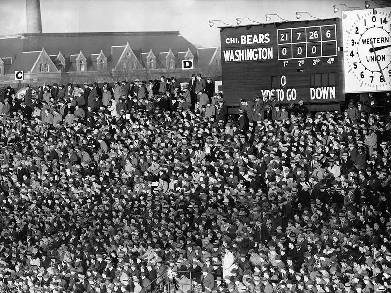 1940 NFL championship game