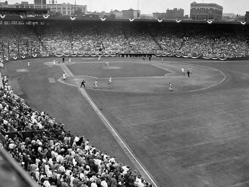 1946 MLB All-Star Game