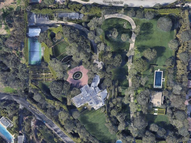 The Warner Estate