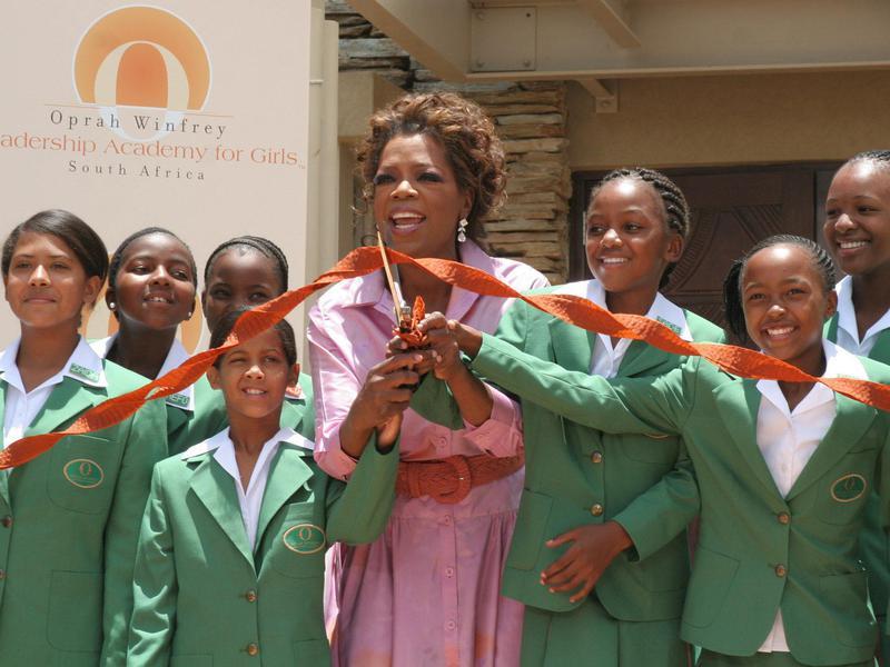 Leadership Academy for Girls