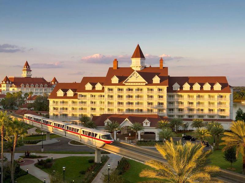 Disney Grand Floridian Resort