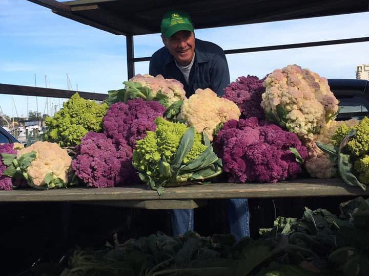 Crescent City Farmers' Market
