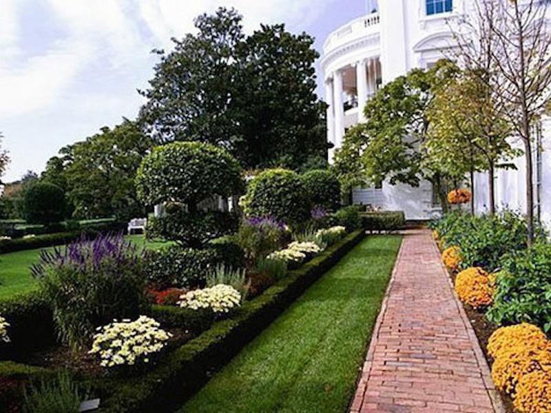 Kennedy Garden