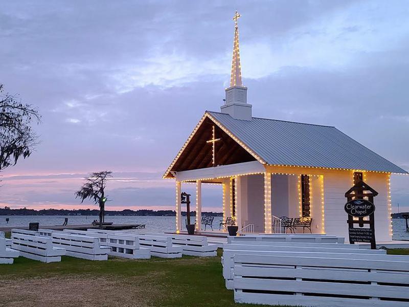 White Lake Clearwater Chapel