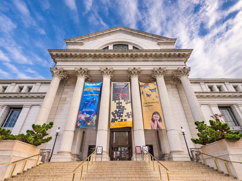 Natural Museum of Natural History
