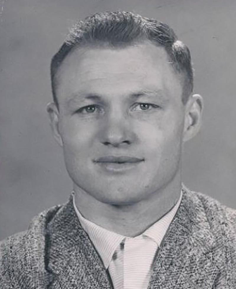 Gary Glick