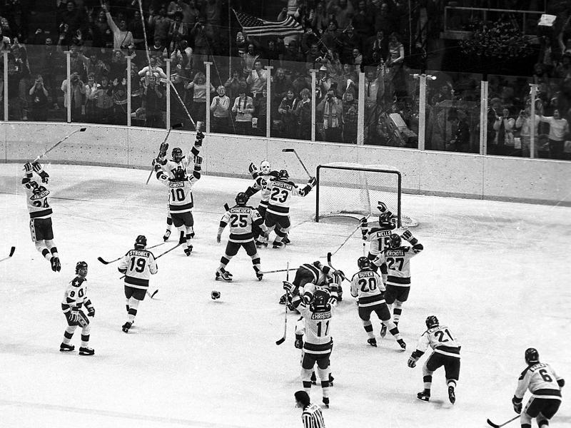 U.S. hockey team