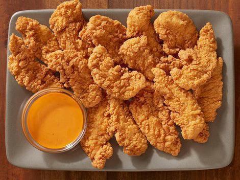 Outback Steakhouse Chicken Family Platter