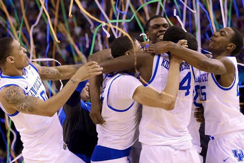 2011-12 Kentucky Wildcats