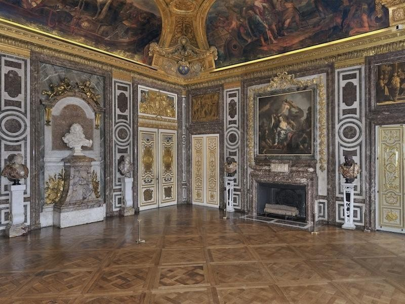 Diana Room