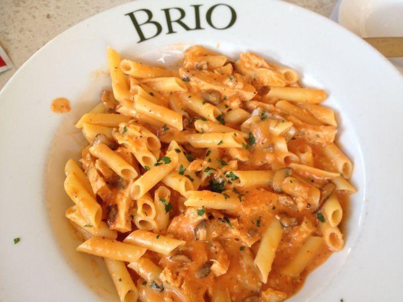 Pasta Brio