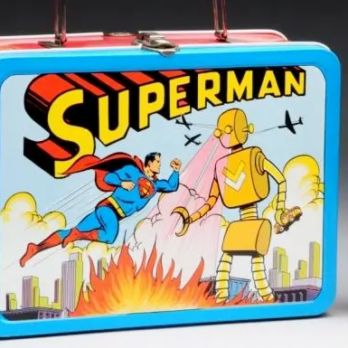 Lunch Boxes so Valuable You'd Never Trade Them for Your Buddy's Twinkies