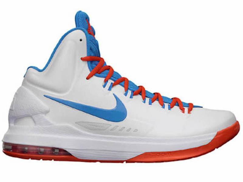 Nike Durant V