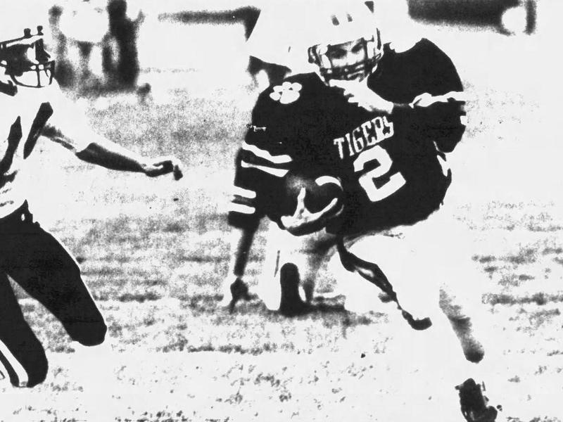 Grand Junction High wide receiver Ryan Lenderman