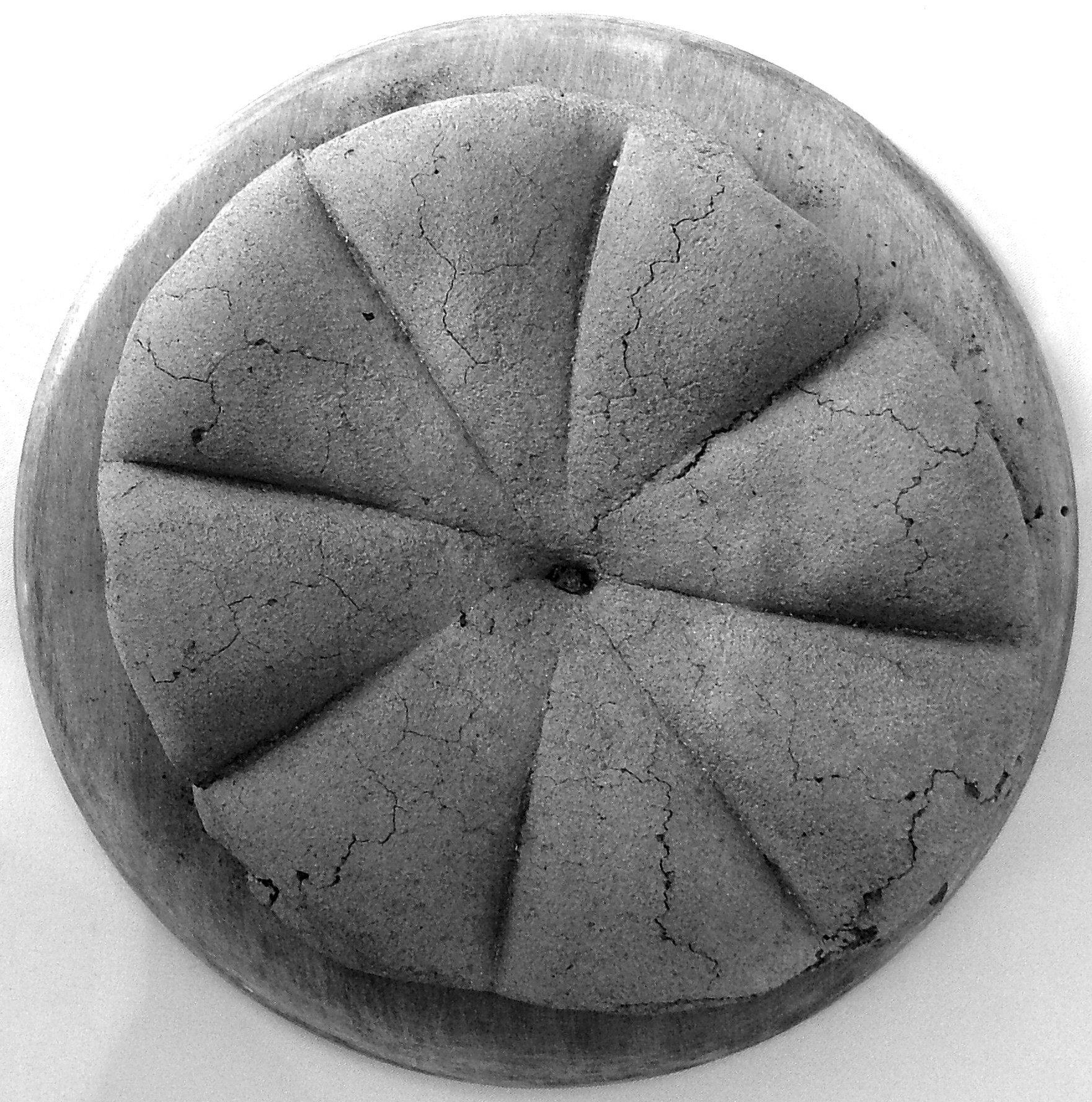 Ancient bread