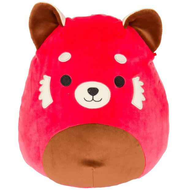 Cici the Red Panda Squishmallow