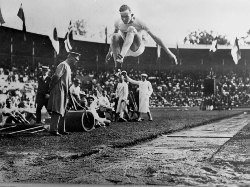 1912 Summer Olympics in Stockholm, 1912
